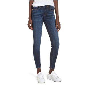 VIGOSS The Jagger Stretch Super Skinny Jeans sz 26